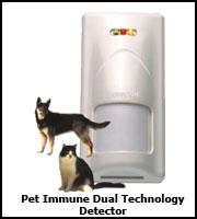 Pet Immune Detector