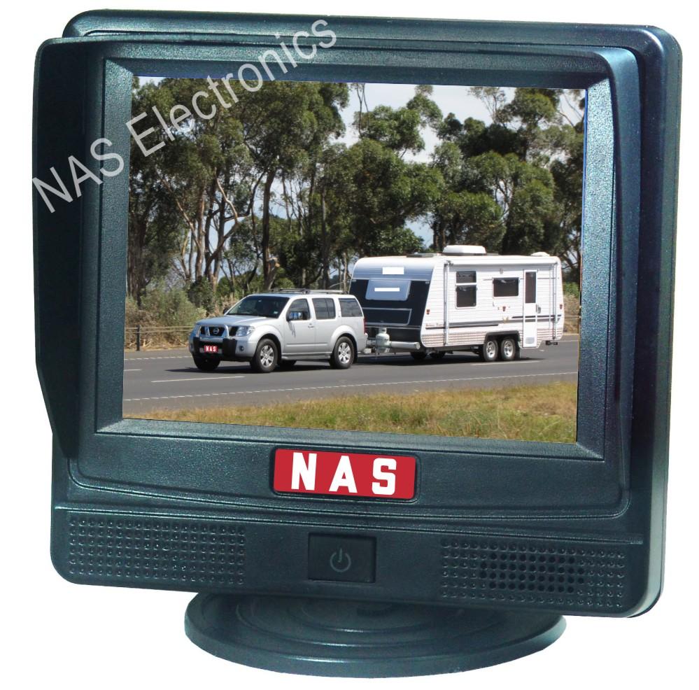 3.5inch Caravan Reversing Monitor