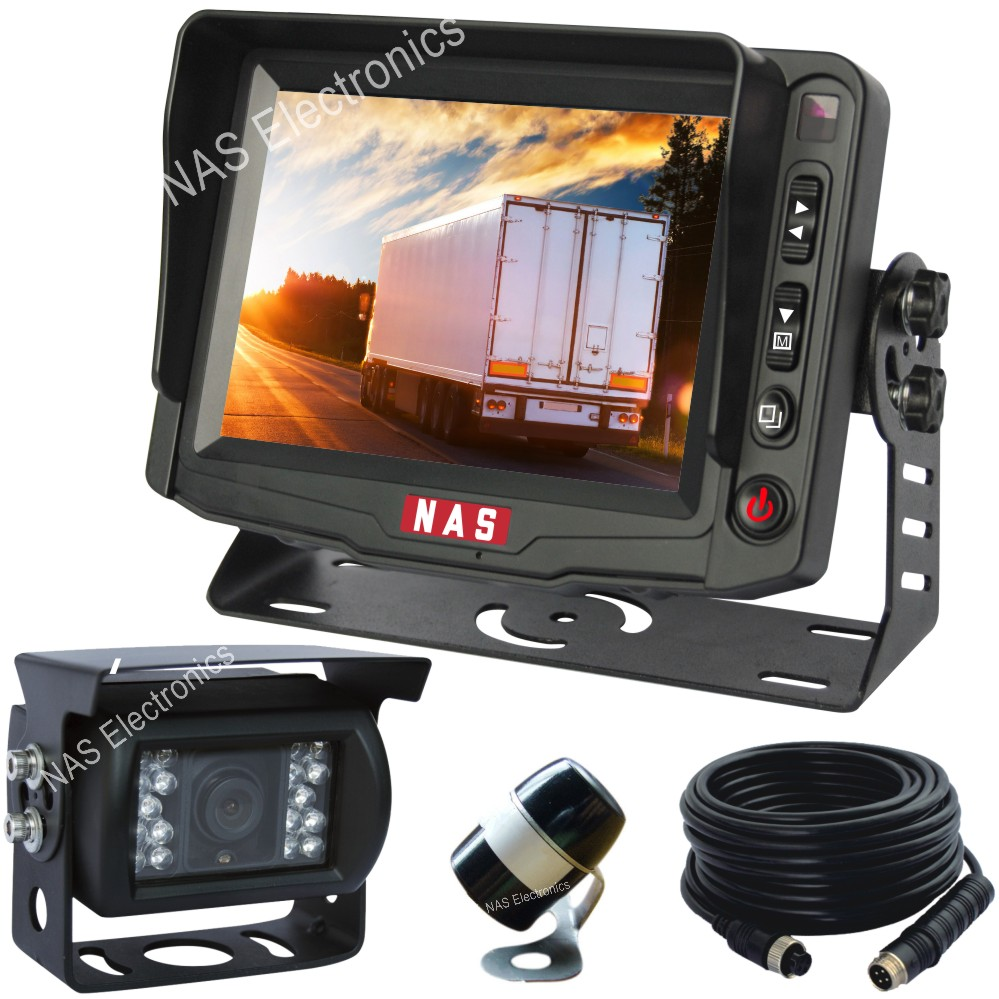 Reversing Camera Monitor Kit
