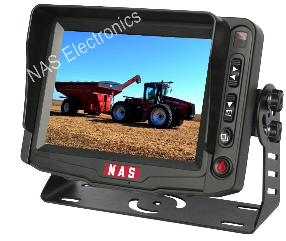 5inch Farming Reversing Monitor