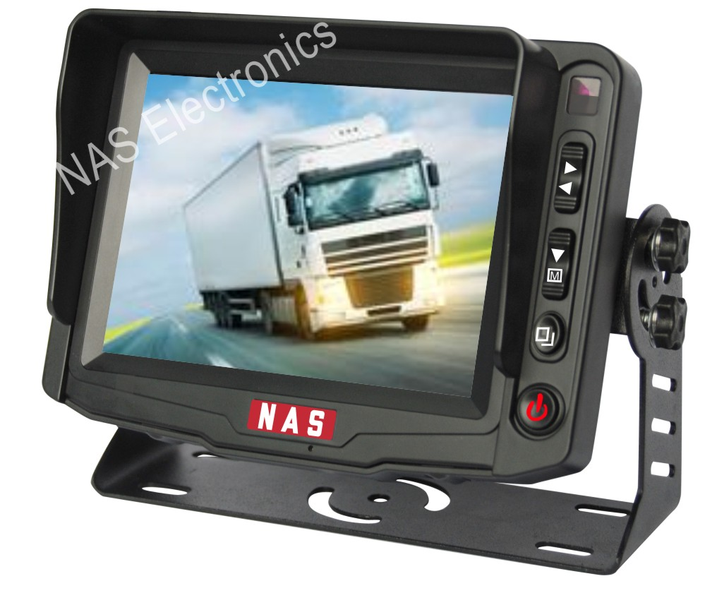 5inch Vehicle Reversing Monitor