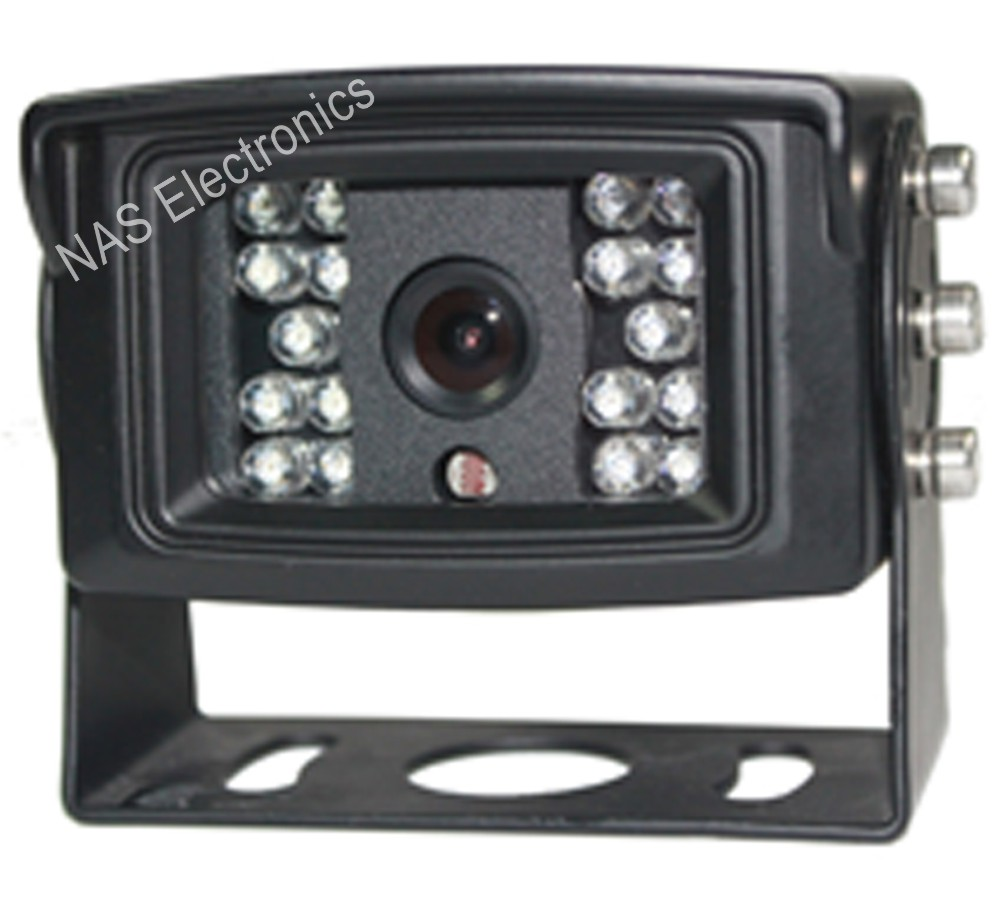 Farmview Range CCD Camera