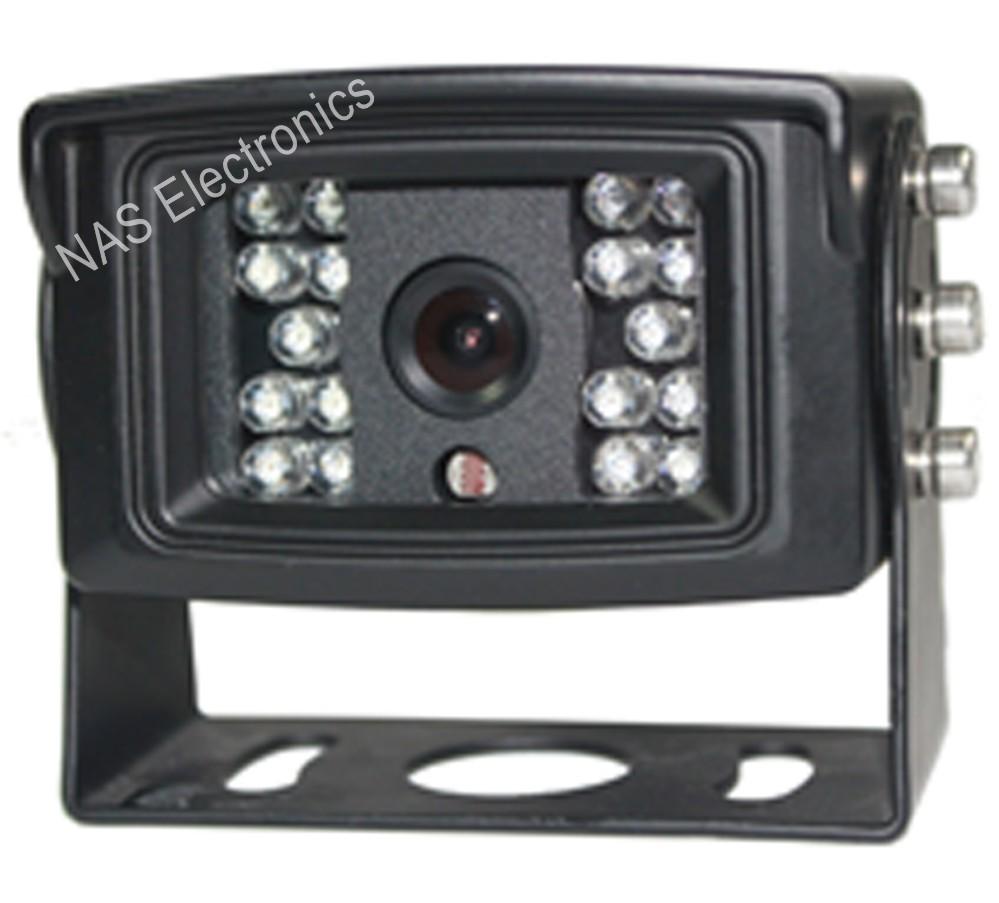 Farmview Range CCD Camera