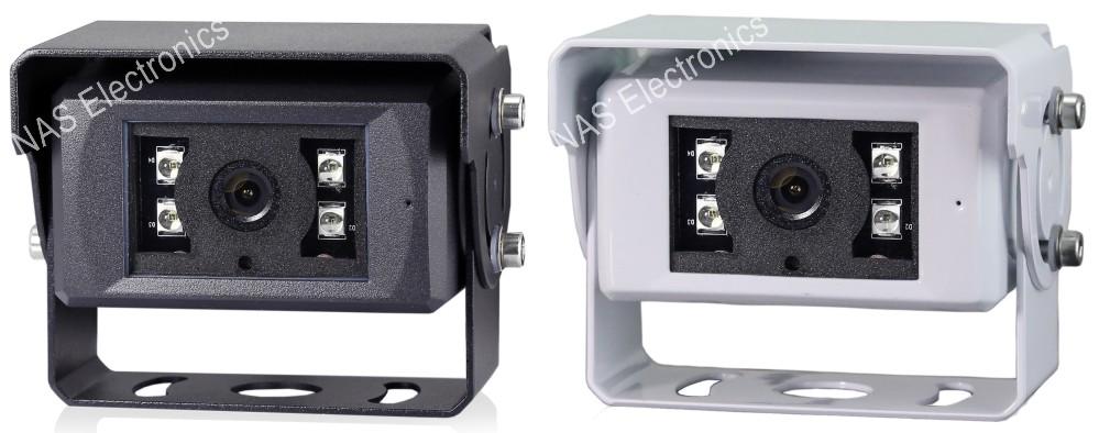 Car reversing CCD camera