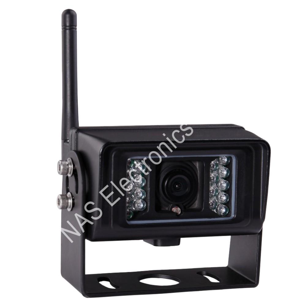 Digital Wireless IR CUT Camera