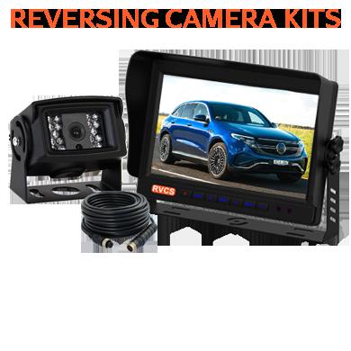Backup Camera Kits