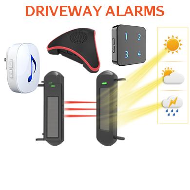 Driveway Alarm Ktis