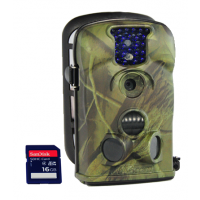 Hidden Hunting Camera