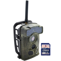 GSM Covert Spy Camera