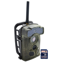 GSM Hidden Spy Camera