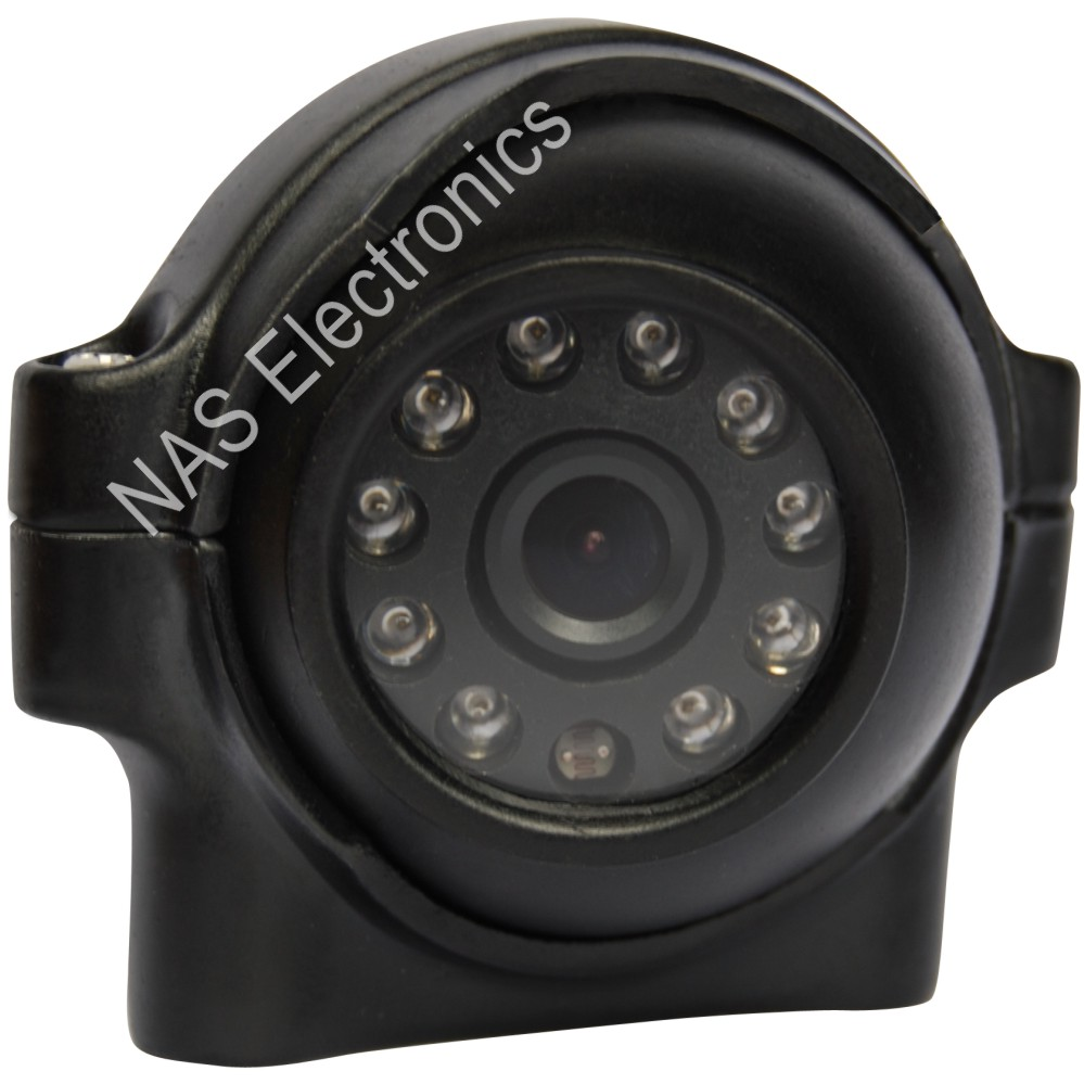 Car CCD Waterproof Eyeball Camera