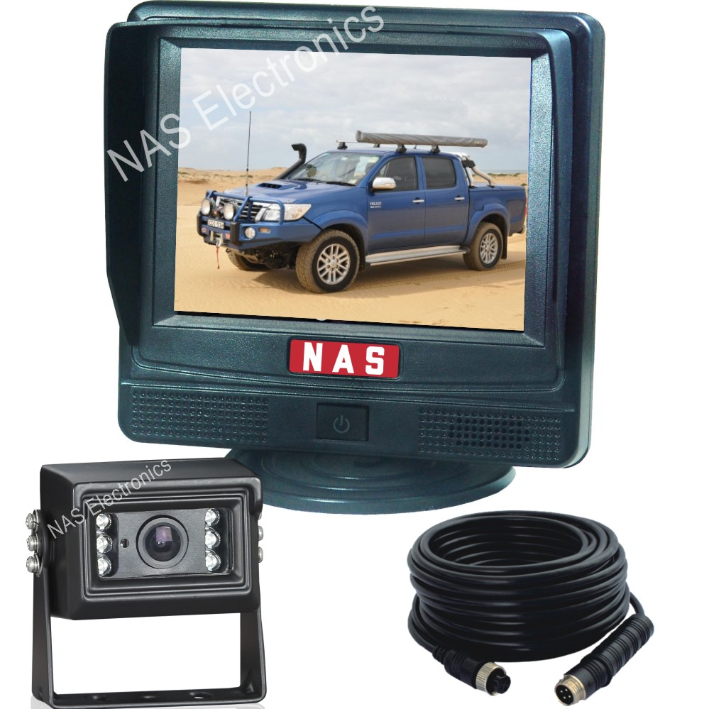 3.5inch Car Rear View System