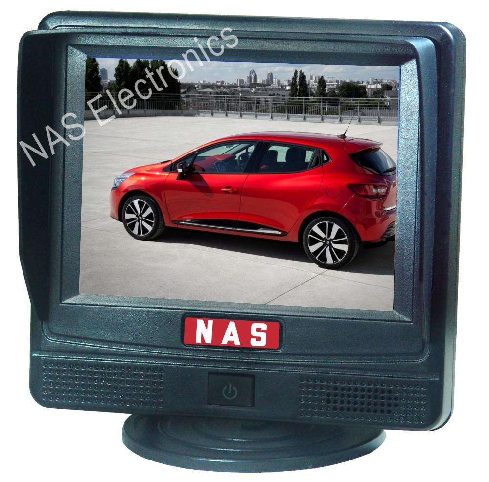 Car Reversing 3.5inch Monitor
