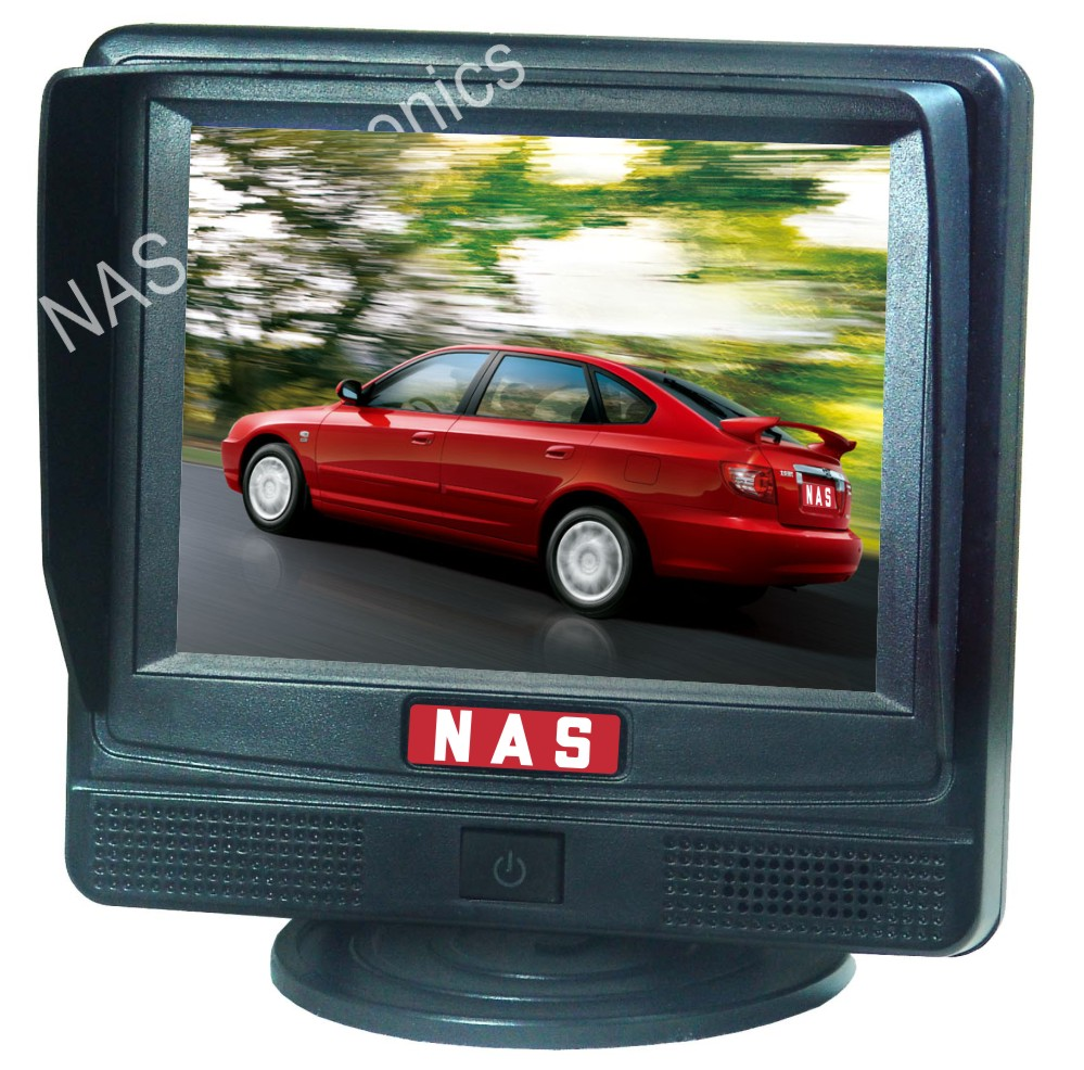 """3.5"""" Car Rear Vision Monitor"""