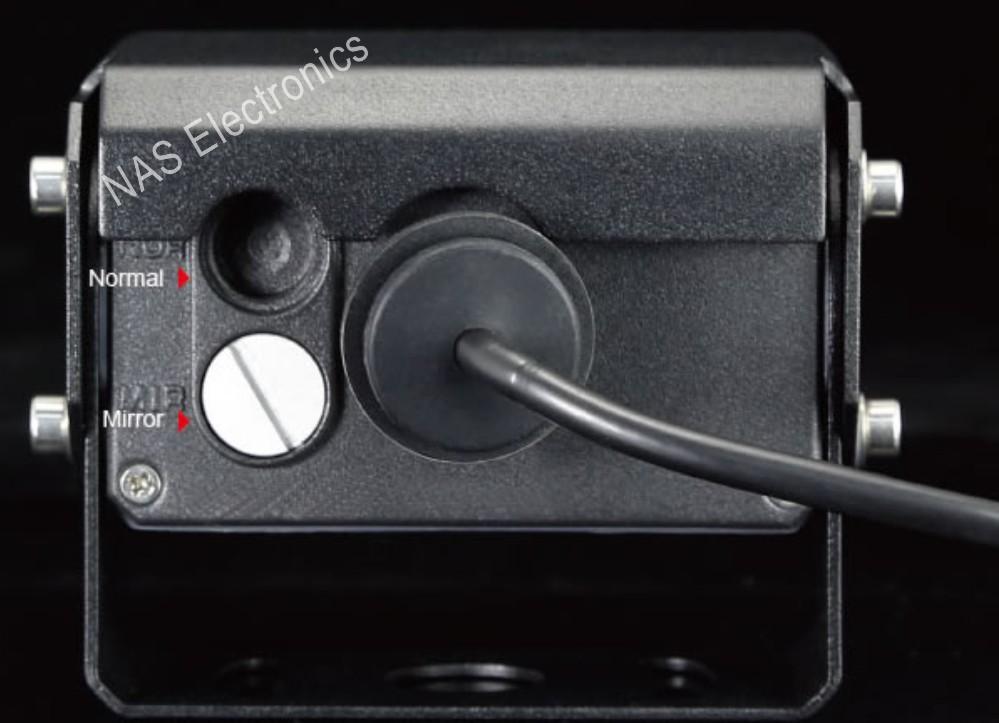 Car Backup 30 degree Camera