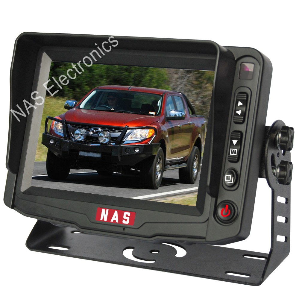 5inch Car Reversing Monitor