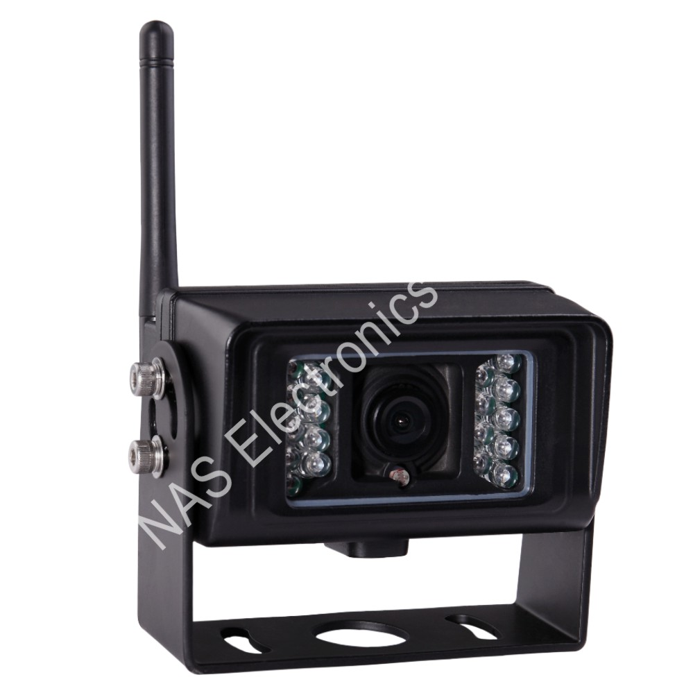 Digital Wireless IR CUT Camera