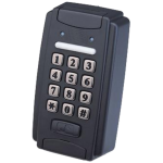 Automatic Gate Code Pad