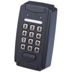 Automatic Gate Code Pad