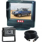 3.5inch rearview camera