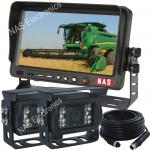 Farming reversing Camera System