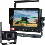 5inch Digital Wireless Camera Kit