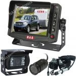 Car 5inch Rear View Cameras Kit