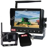 5inch Digital Wireless Camera Kit