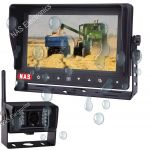 7inch Digital Wireless Waterpoof Monitor Kit