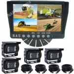Farming Quad Observaton System