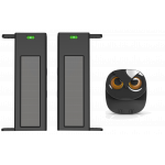 Driveway Alarm Wireless Transmission up to 500m from the Owl Indoor Chime (DW-R089B500M)