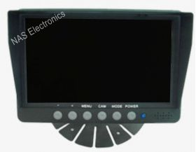 7inch Quad Farming Monitor