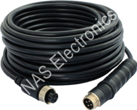 Extension Waterproof Cable