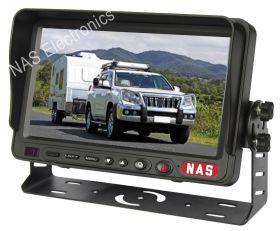 "7"" Caravan Rear View Monitor"