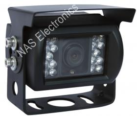 Caravan reversing Sharp CCD Camera