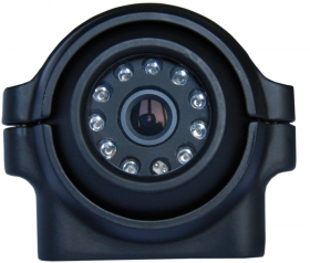 Side Mounted Rear View Camera
