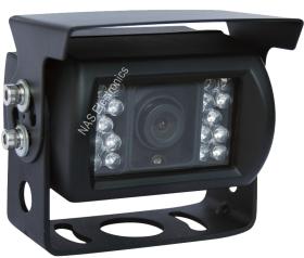 Farming Reversing CCD Camera