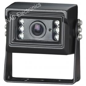 Car Reversing Sharp CCD MINI 600TV Lines Camera