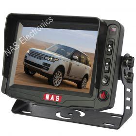 """5"""" Car Rear View Monitor"""