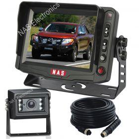 Ute Reversing Camera System