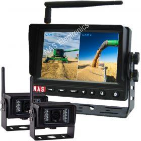 5inch Digital Wireless Monitor Camera Kit