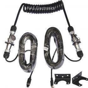 Caravan Trailer Cable