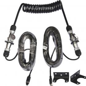 One Camera Suzie Cable