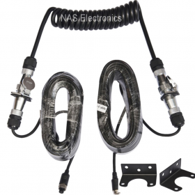 5Pin Small Trailer Cable