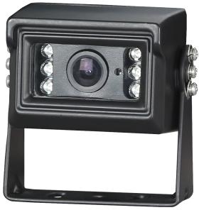 MINI Hight Resolution 600TV Lines Reversing Camera