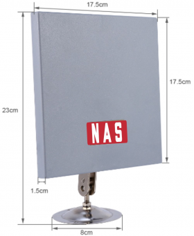 2.4G 14dBi Directional Panel Antenna