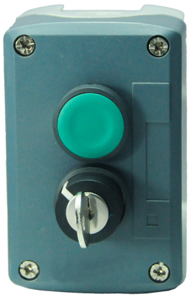 Push Button Open/Exist Switch