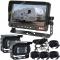 7inch Caravan Camera Kit