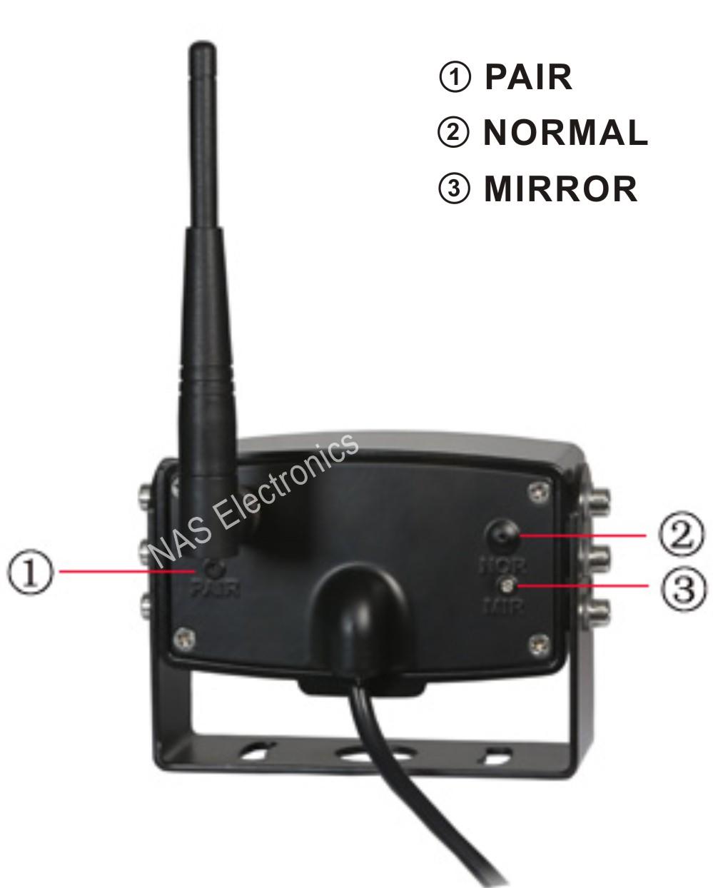 Farming Digital Wireless Cameras