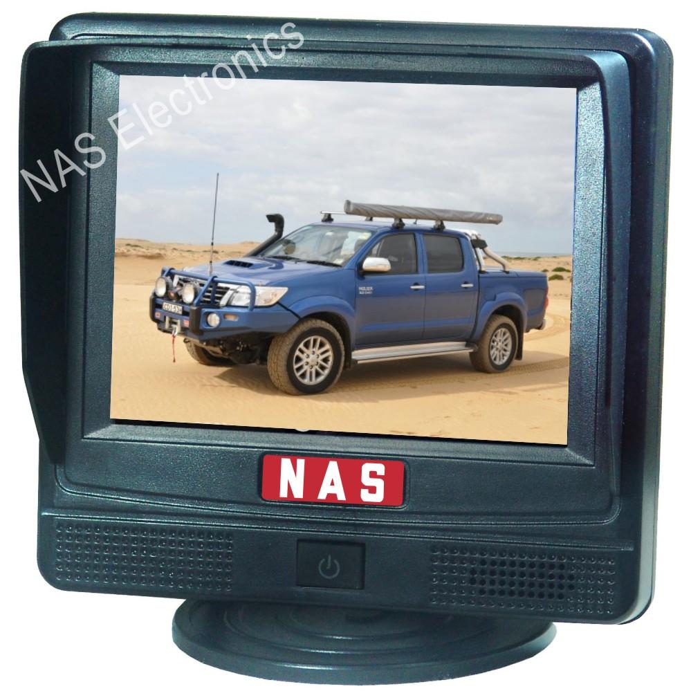 3.5inch Car Rear View Monitor